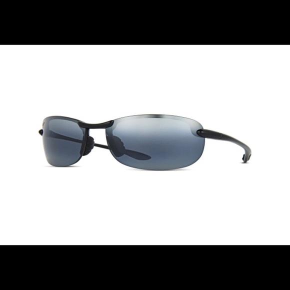 59d8d7e1e9f Maui Jim MAKAHA sport sunglasses MJ-405-02. M 5b6a4c841299552e83c6004f